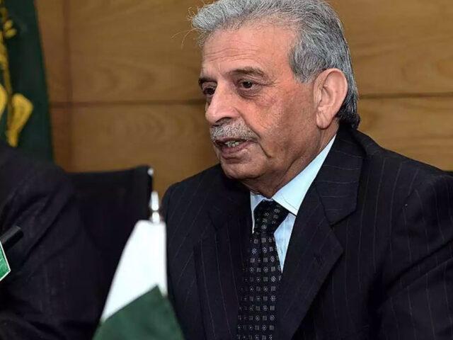 PML-N's Rana Tanvir Hussain appointed Public Accounts Committee chairman