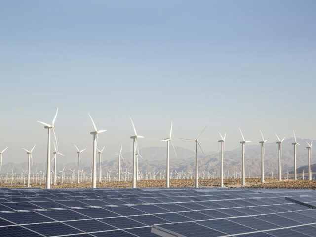 Renewable energy crucial than ever