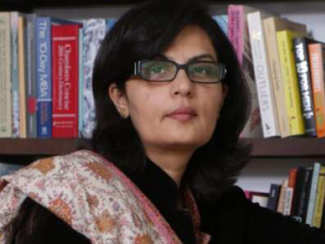 An interview with Dr Sania Nishtar 'We are embedding welfare policies into every ministry's work'