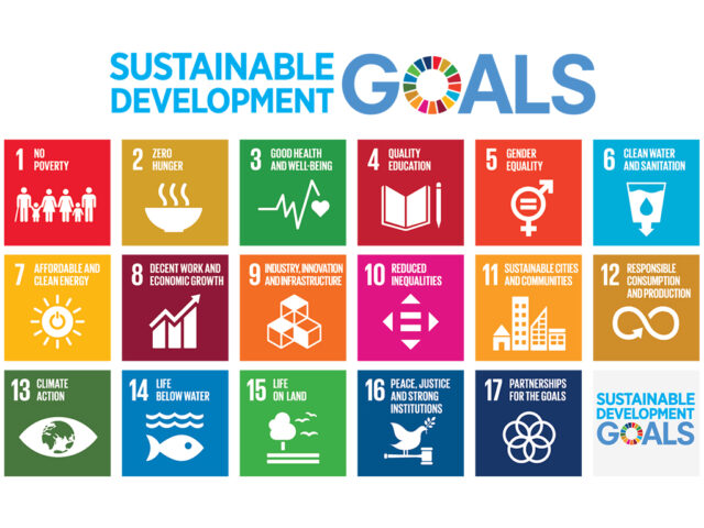 SDGs: can supply create its own demand