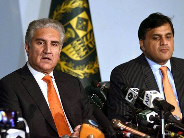 US report on terror overlooks factual situation, Pakistan's sacrifices in fight against terrorism: FO
