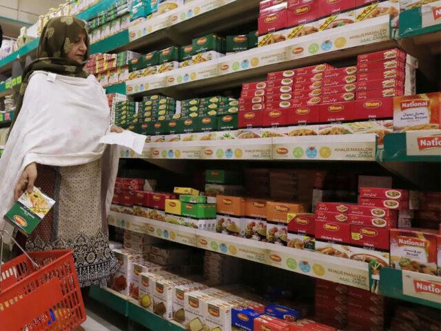 Shan Foods considering selling majority stake: report