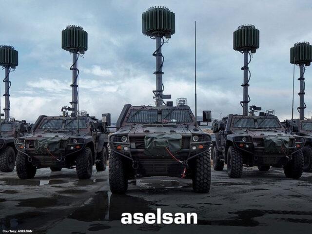 Turkey's multibillion dollar defense giant ASELSAN to open offices in Pakistan