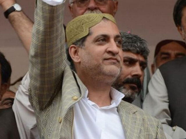Mengal's party threatens to quit government