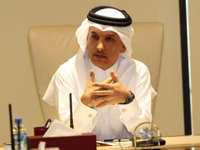 Qatar open to accepting all currencies for trade