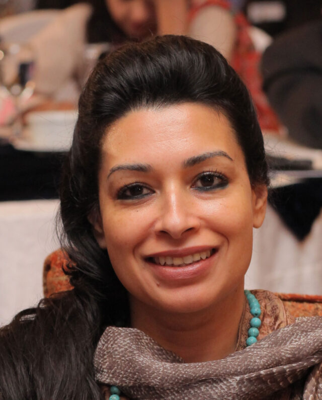 'Strategic alignment across national goals should come from commitment to SDGs' an interview with Samia Khan, Senior Group Head PPAF