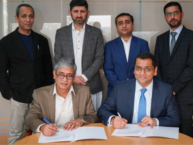 Engro Polymer, WaterAid sign MoU to improve Water Sanitation and Hygiene in Pakistan
