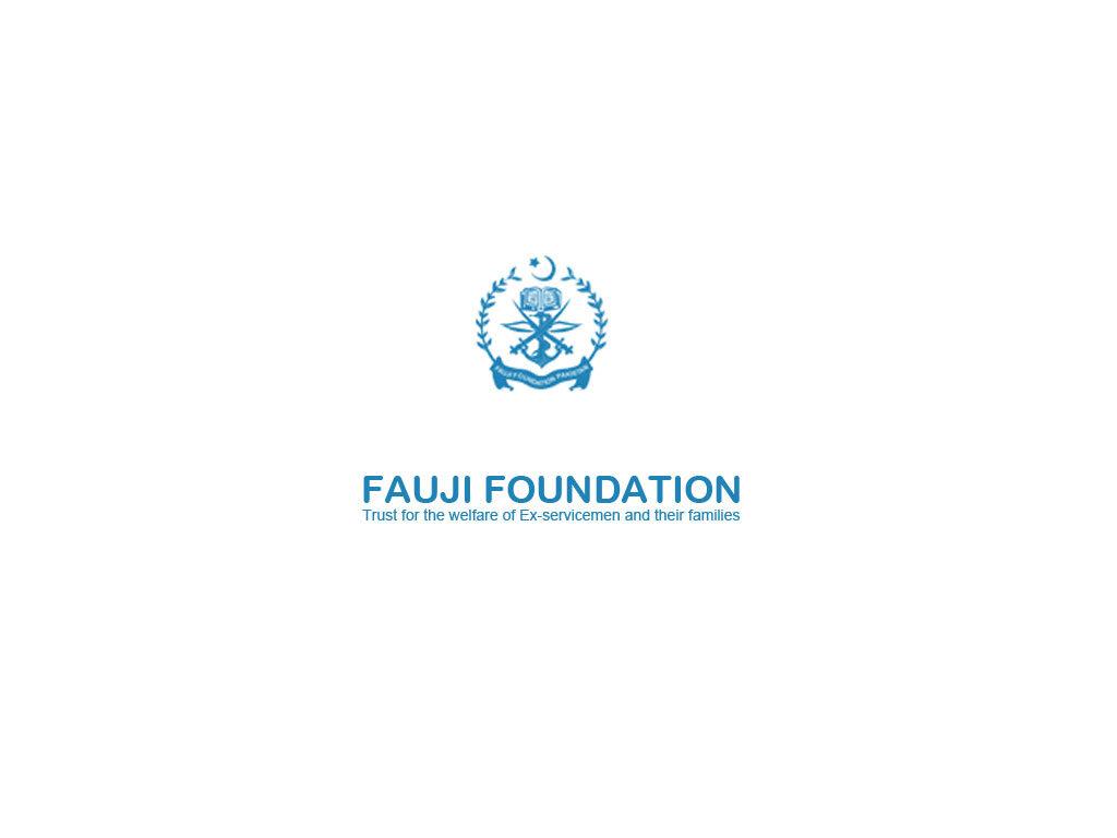 Fauji Foundation, KEPCO KPS Sign MoU