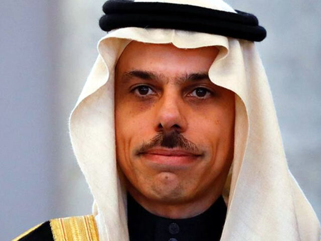 Saudi FM Prince Faisal bin Farhan Al-Saud arrives in Pakistan on maiden visit