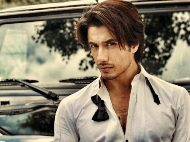 Ali Zafar, Hrithik, Salman: Sexiest Asian Man On The