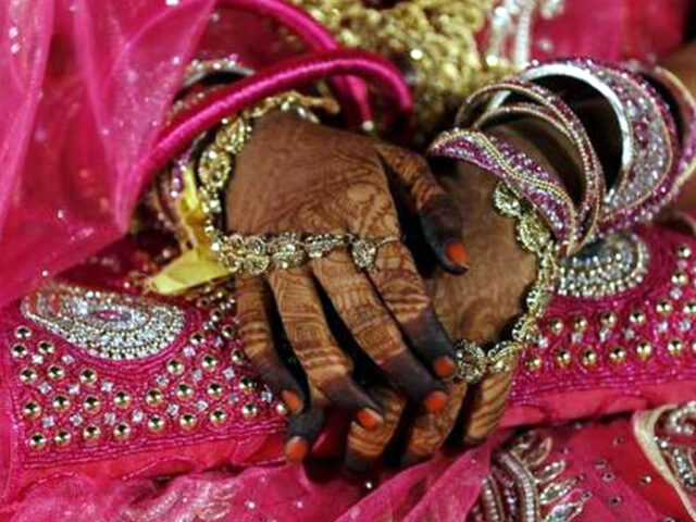 Chinese embassy refutes foreign agency's report on Pakistani brides being 'sold' to China