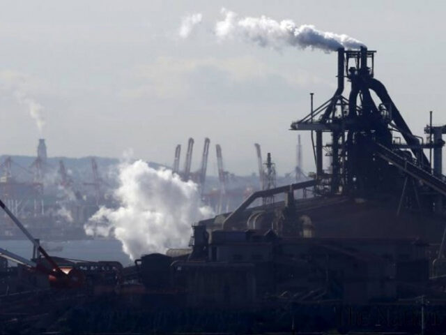 Pakistan considering establishing carbon emission market