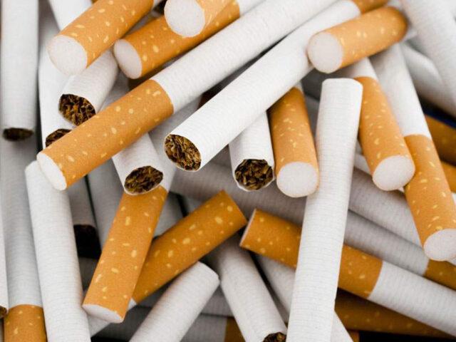 Tobaccos and tax loss