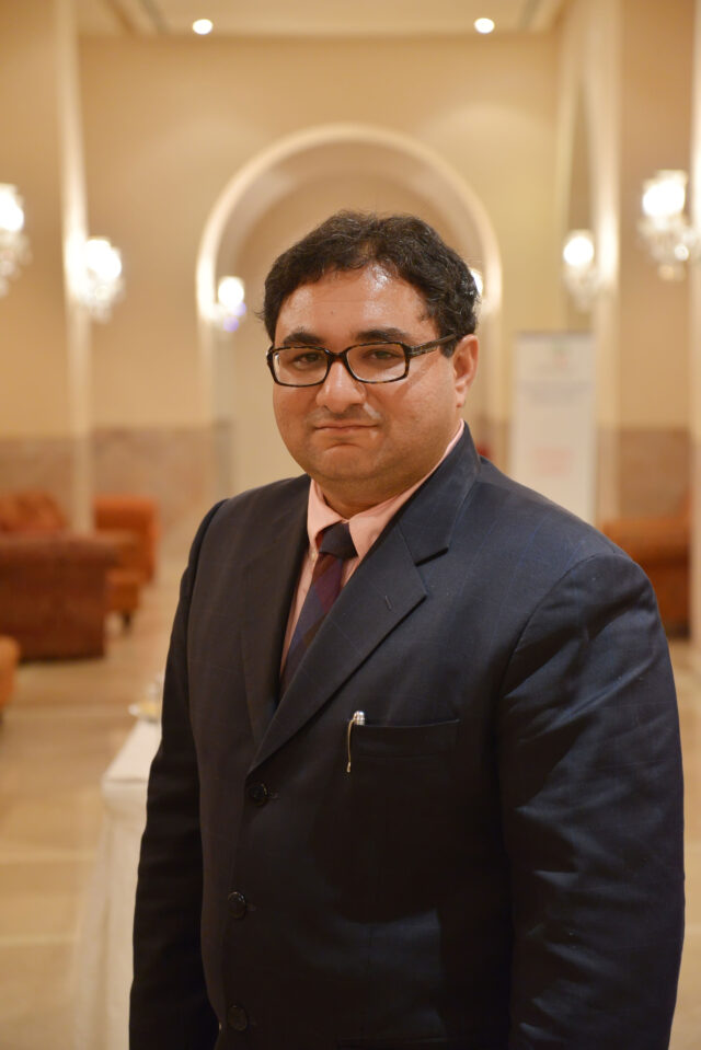 An interview with Syed Mohsin Ahmed, CEO, Pakistan Microfinance Network 'Microfinance will remain the pivot for financial inclusion'