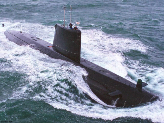 Pakistan Navy's Agosta 90B submarine to be launched in coming days