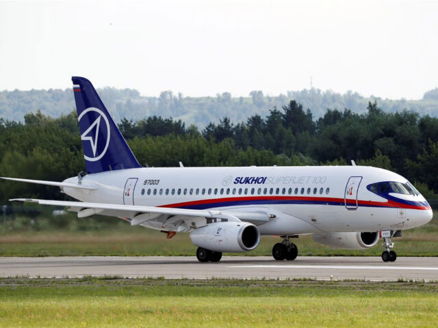 PIA in talks with Russia to acquire Sukhoi Superjet 100 planes