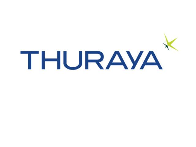 Thuraya signs service partnership with Rockville Technologies