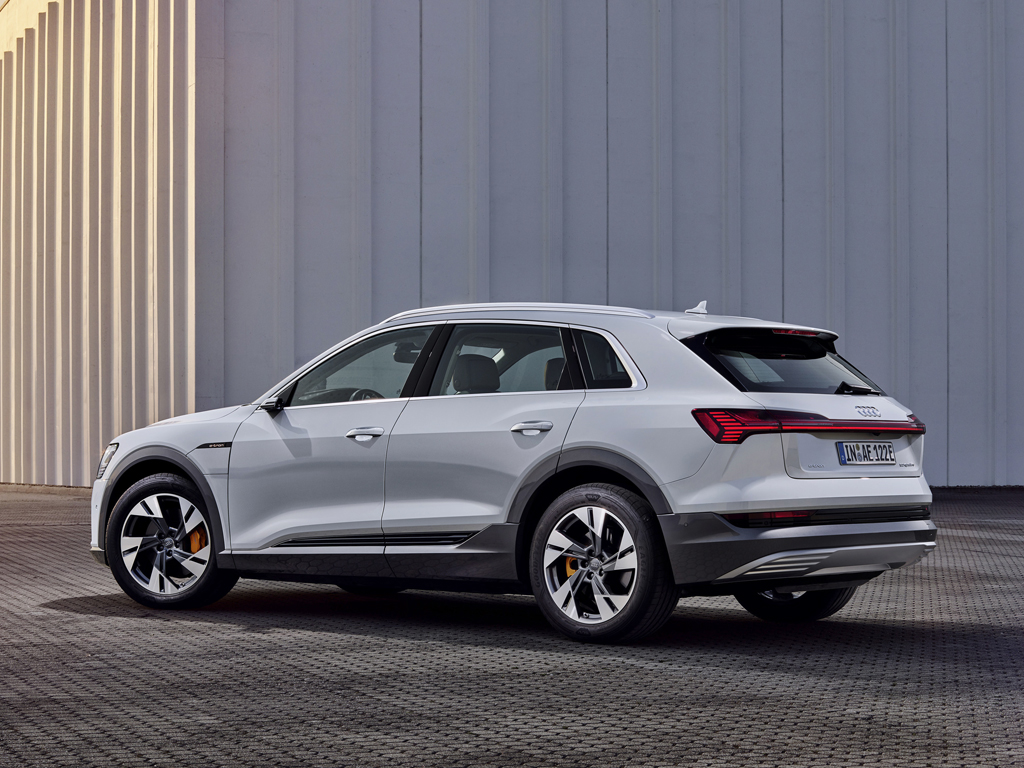 Audi To Launch All Electric Suv In Pakistan This Year Find Out The Price Life Style Business Recorder