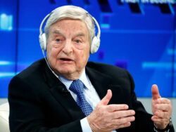 Davos summit: Billionaire George Soros hits out at Modi for creating a 'Hindu nationalist state'