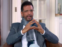 Javed Jaffrey slams troll who called him a 'traitor' for being anti-CAA