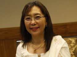 An interview with Teresa Kok- Malaysia's Primary Industries Minister 'Biodiesel to act as a mechanism for palm oil price balancing'