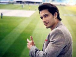 Ali Zafar tells fans not to criticize PSL 5 anthem 'Tayyar Hain'