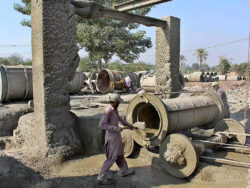 Kohat Cement's latest expansion increases capacity by 80pc