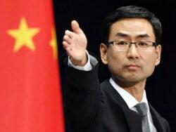Intl community should acknowledge Pakistan efforts for counterterrorism financing: China