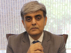 An interview with Mohammad Hassan Bakshi, former chairman ABAD 'Karachi contributes 80 percent of all real estate taxes'