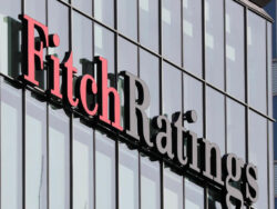 Fitch affirms long-term foreign currency IDR at 'B-' with a stable outlook