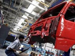 Pakistan's largest bus manufacturer records over billion rupees loss