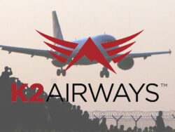 New airline 'K2 Airways' all set to soon begin operations in Pakistan
