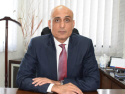 An interview with Nadeem Bajwa, CEO Descon Engineering '30 per cent of our growth should come from international JVs and technology partnerships'
