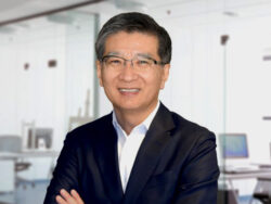 """An interview with Naohisa Fukuda, President, Japan Communications Inc. """"Secure digital ID is the bridge between cyber world and real world"""""""