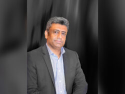 'An interview with Niaz Malik 'Telecoms needs to reimagine with changing aspirations'