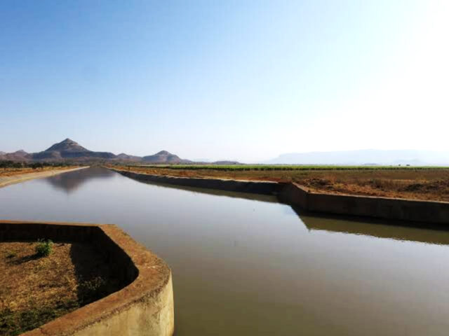 A PPP model for water infrastructure financing