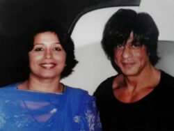 Shah Rukh Khan's cousin passes away in Peshawar