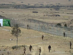 Pakistan closes Torkham Border after firing from Afghanistan: FO