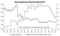 Understanding the sugar political economy