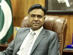 'By 2030, we want to grow the livestock sector by 7-8 per cent: an interview with Aijaz Ahmed Mahesar, Secretary Livestock & Fisheries Department, Sindh