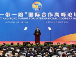 Coronavirus to affect China's Belt and Road Initiative