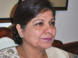 An interview with Dr Shamshad Akhtar, former SBP governor 'Macroeconomic stabilization still very vulnerable'