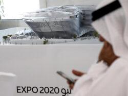 Work starts at multi-million dollar Pakistan's Expo 2020 pavilion