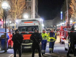 Pakistan condemns attacks in Germany, says ready to counter Islamophobia
