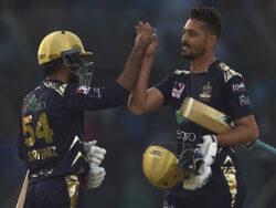 Azam Khan, Sarfaraz Ahmed secure five-wicket win for Gladiators