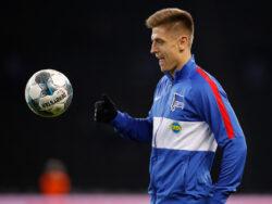 Ambitious Hertha Berlin splash out on strikers Cunha, Piatek