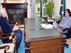 'Disgruntled' PTI MNAs from Karachi meet Tareen