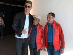 Famous mountaineer 'Little Karim' from Skardu needs immediate health support