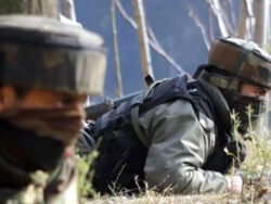 Pakistan summons Indian envoy to lodge protest over recent ceasefire violations along LoC