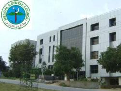 IHC restores Pakistan Medical and Dental Council